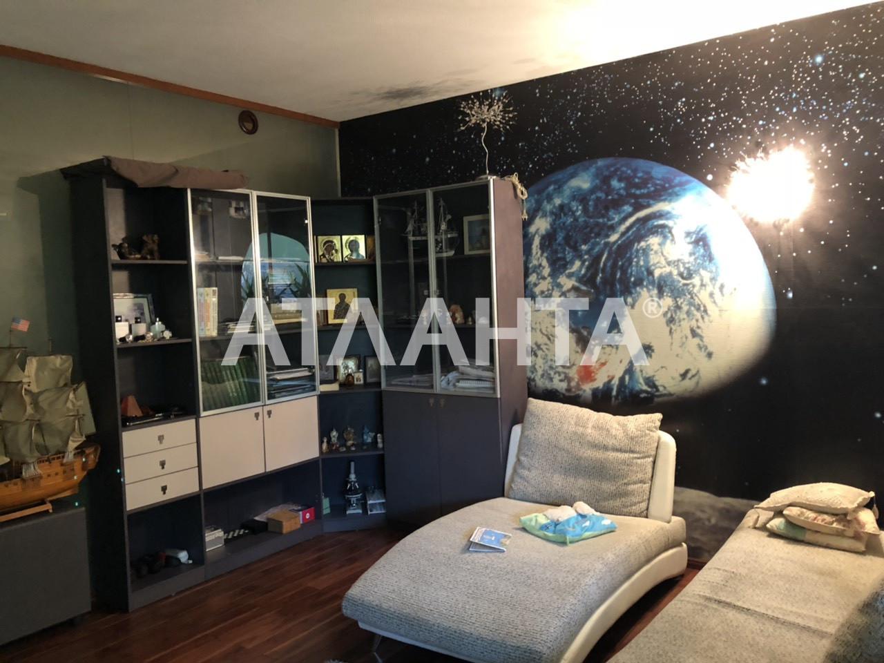 Продается 3-комнатная Квартира на ул. 1 Мая — 135 000 у.е. (фото №4)