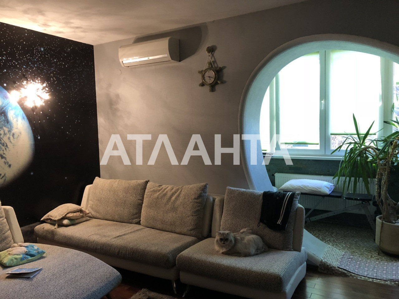 Продается 3-комнатная Квартира на ул. 1 Мая — 135 000 у.е. (фото №6)