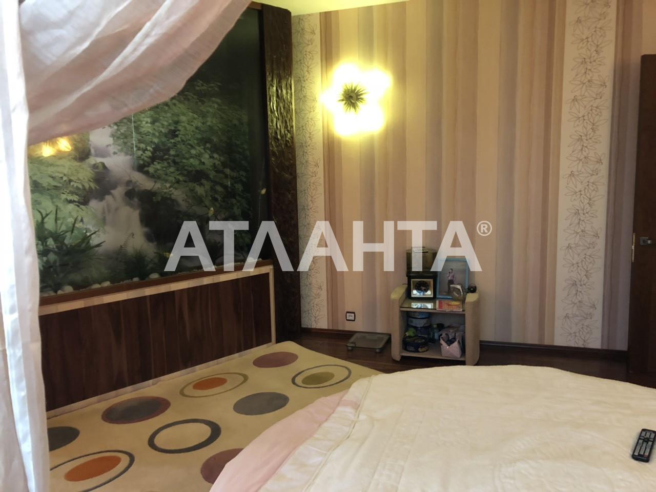 Продается 3-комнатная Квартира на ул. 1 Мая — 135 000 у.е. (фото №8)