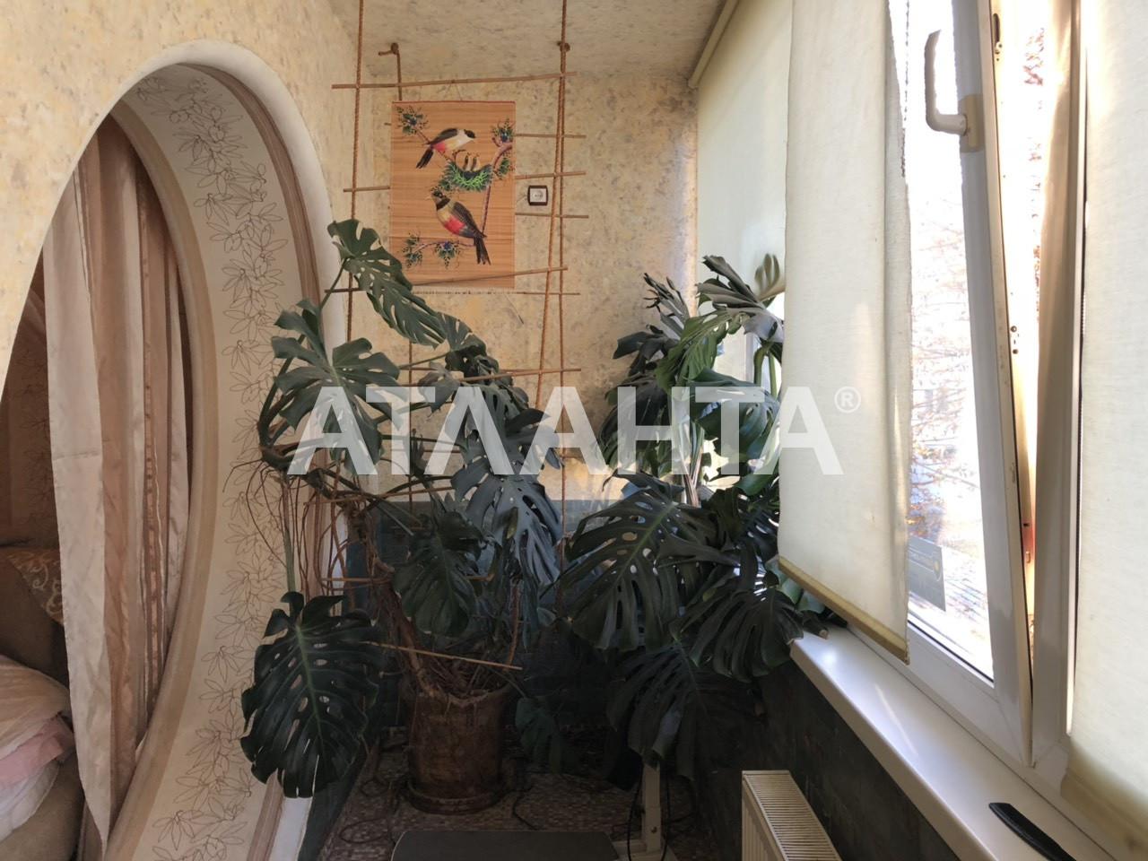Продается 3-комнатная Квартира на ул. 1 Мая — 135 000 у.е. (фото №9)