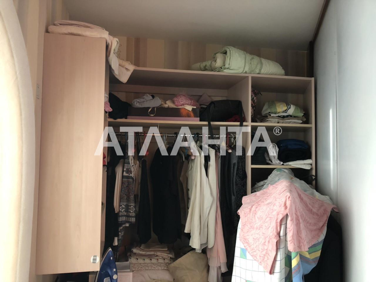 Продается 3-комнатная Квартира на ул. 1 Мая — 135 000 у.е. (фото №10)