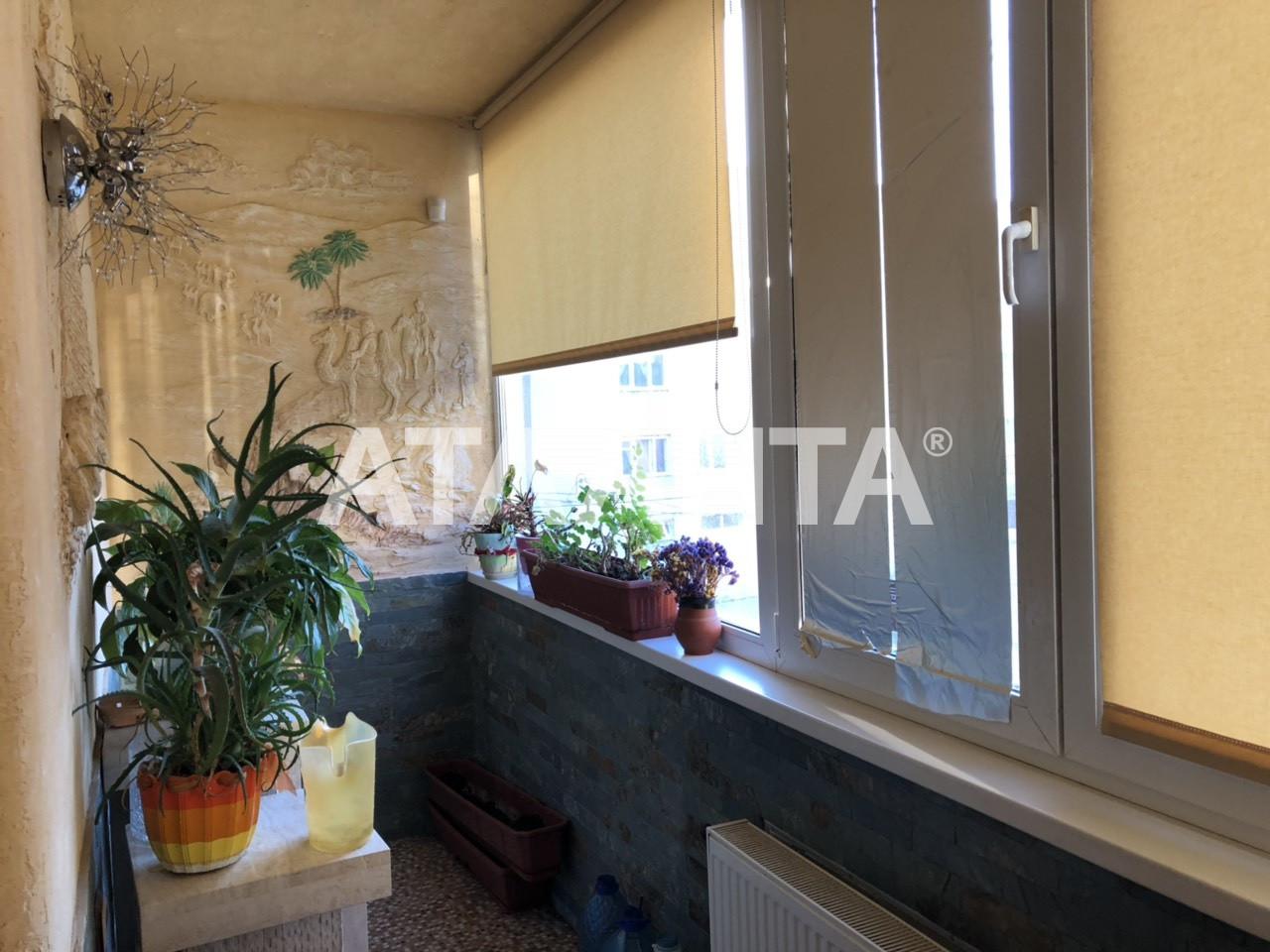 Продается 3-комнатная Квартира на ул. 1 Мая — 135 000 у.е. (фото №12)