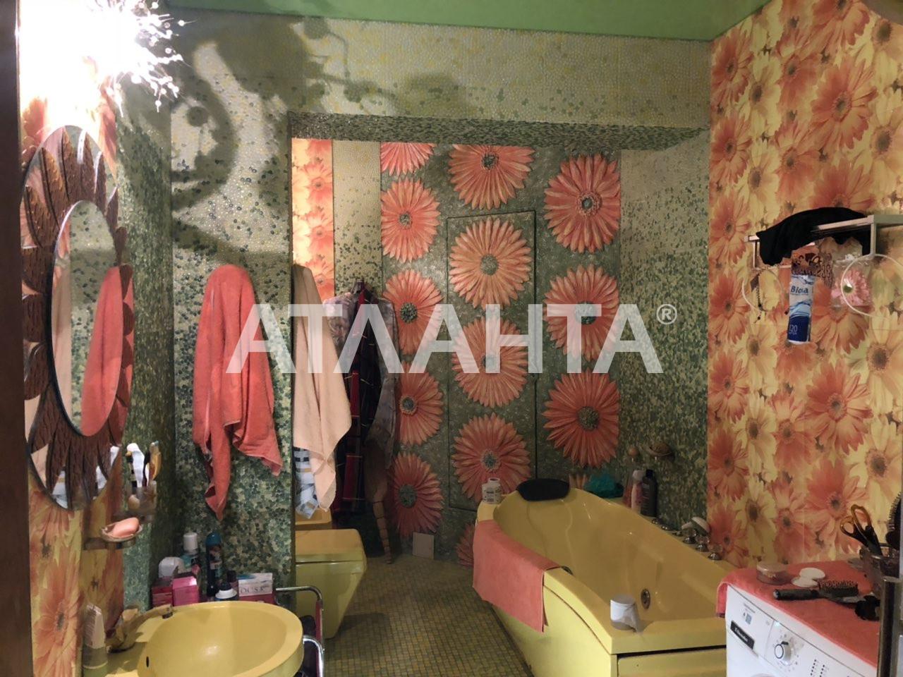 Продается 3-комнатная Квартира на ул. 1 Мая — 135 000 у.е. (фото №13)