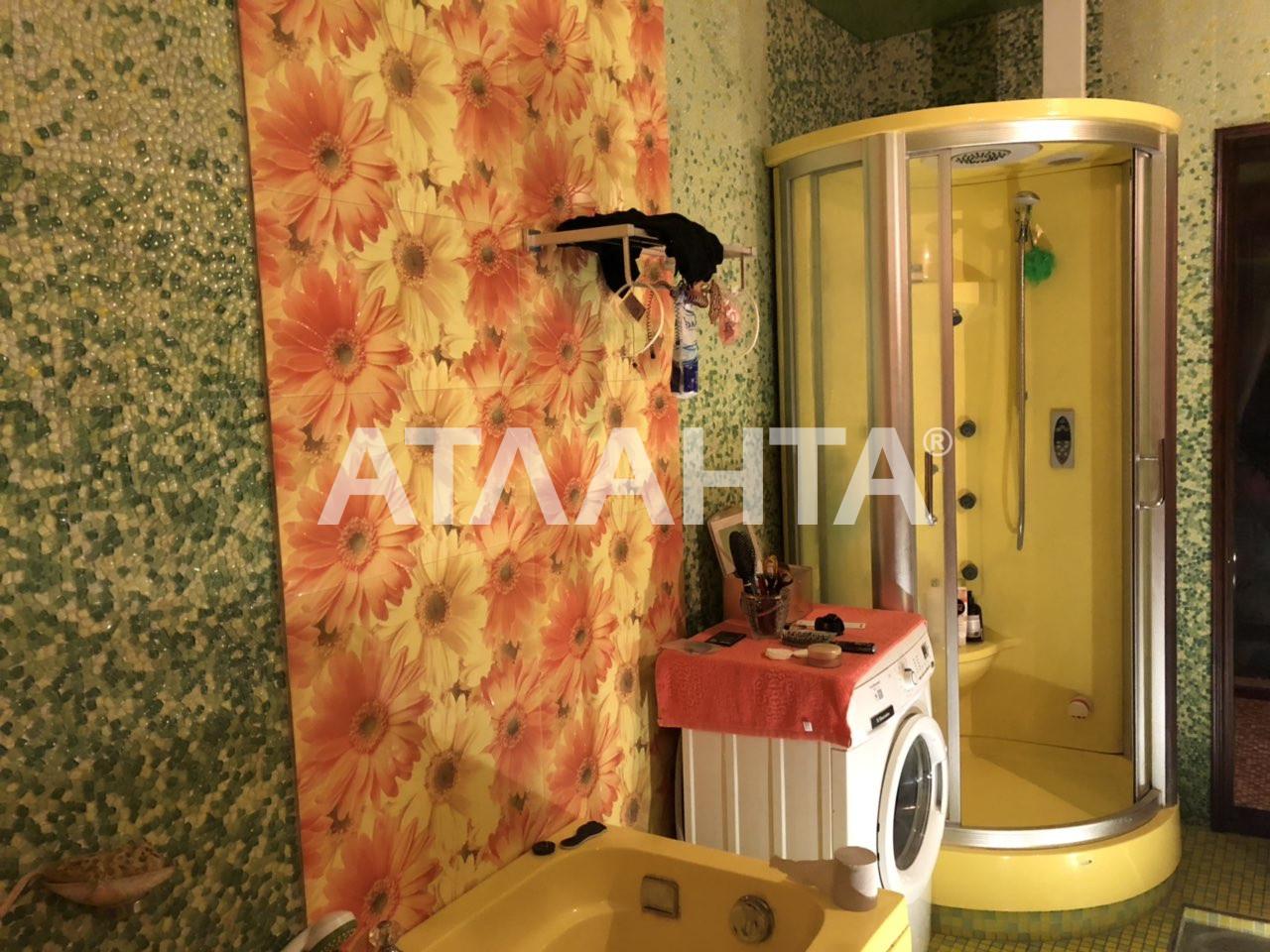 Продается 3-комнатная Квартира на ул. 1 Мая — 135 000 у.е. (фото №14)