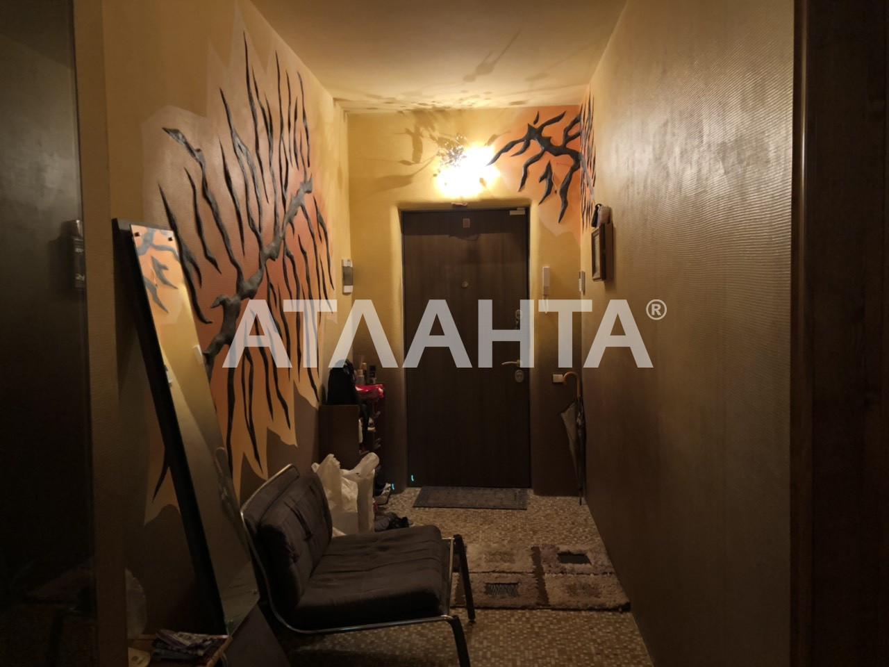 Продается 3-комнатная Квартира на ул. 1 Мая — 135 000 у.е. (фото №15)