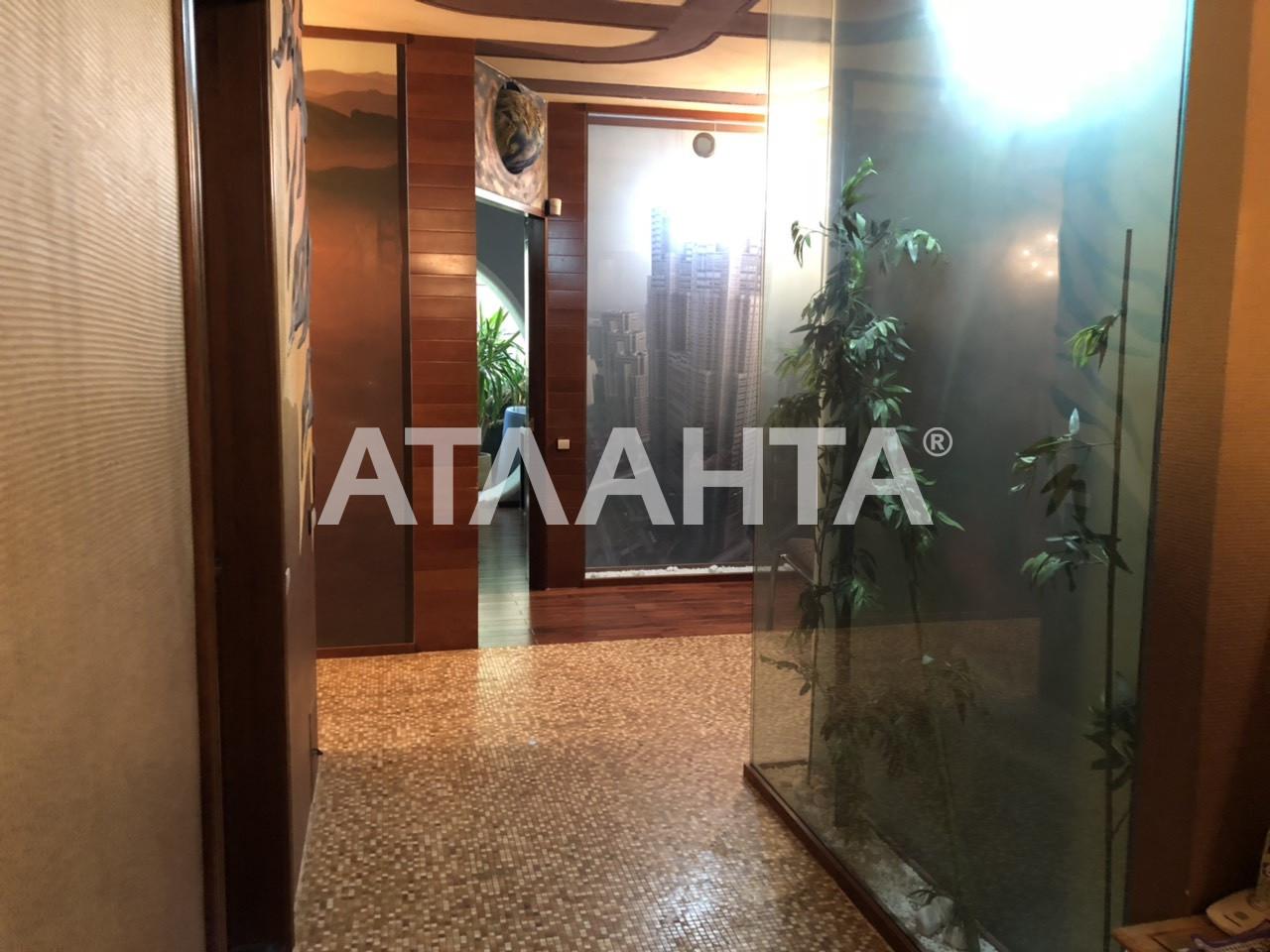 Продается 3-комнатная Квартира на ул. 1 Мая — 135 000 у.е. (фото №17)