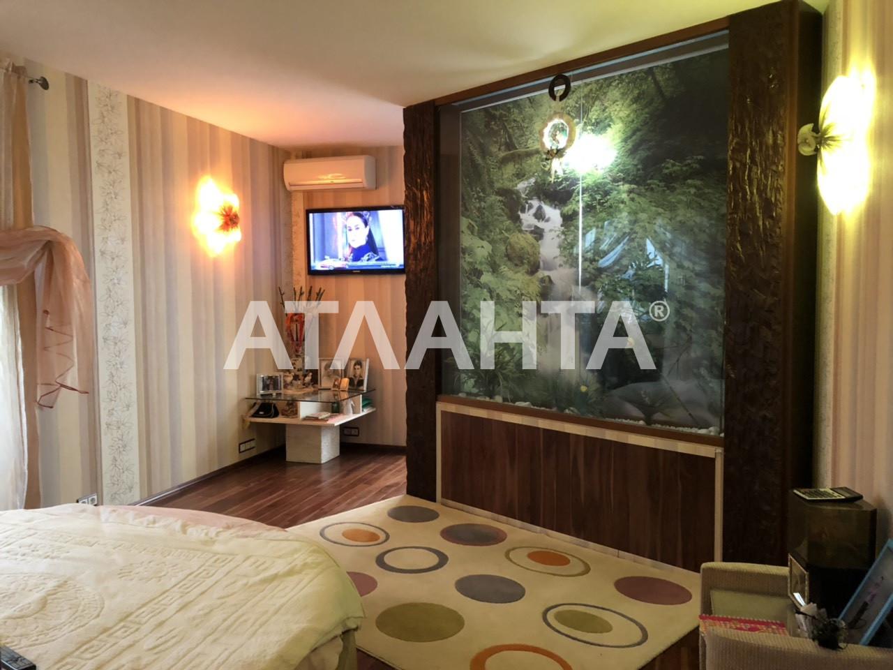 Продается 3-комнатная Квартира на ул. 1 Мая — 135 000 у.е. (фото №19)