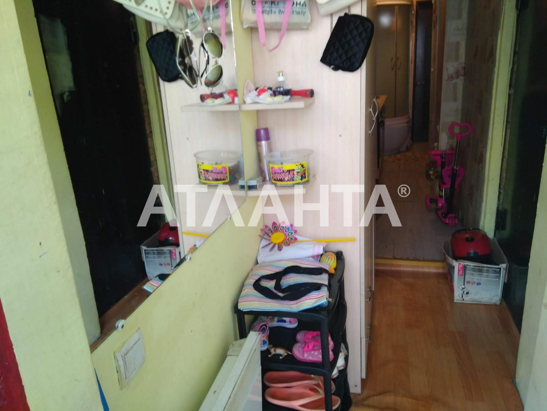 Продается 2-комнатная Квартира на ул. Куликовский 2-Й Пер. — 40 000 у.е.