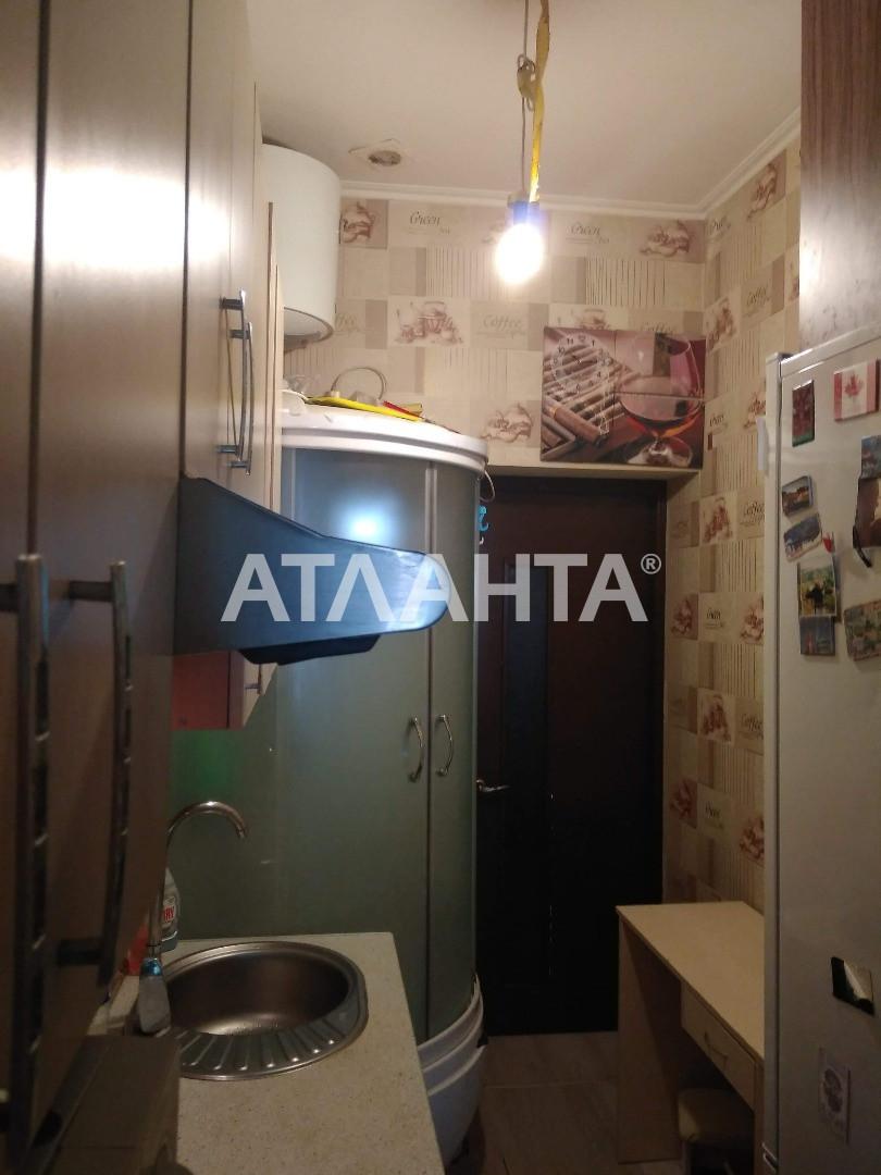 Продается 2-комнатная Квартира на ул. Куликовский 2-Й Пер. — 40 000 у.е. (фото №3)