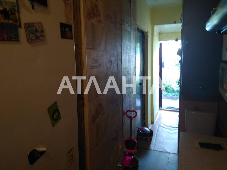 Продается 2-комнатная Квартира на ул. Куликовский 2-Й Пер. — 40 000 у.е. (фото №4)