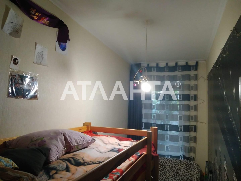 Продается 2-комнатная Квартира на ул. Куликовский 2-Й Пер. — 40 000 у.е. (фото №5)