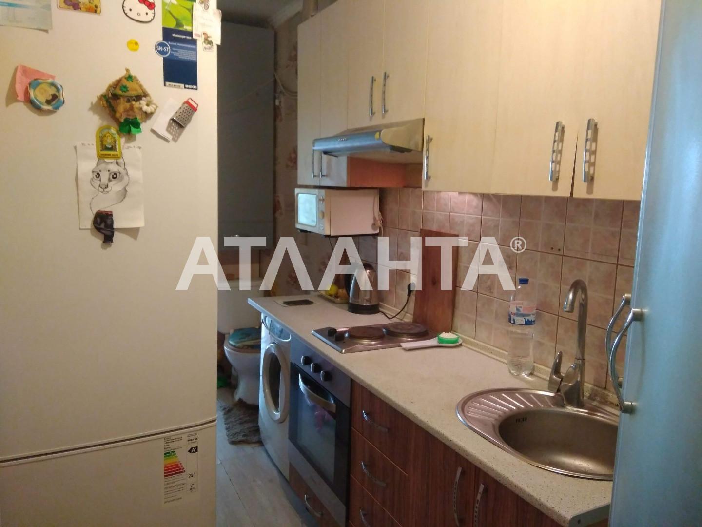 Продается 2-комнатная Квартира на ул. Куликовский 2-Й Пер. — 40 000 у.е. (фото №6)