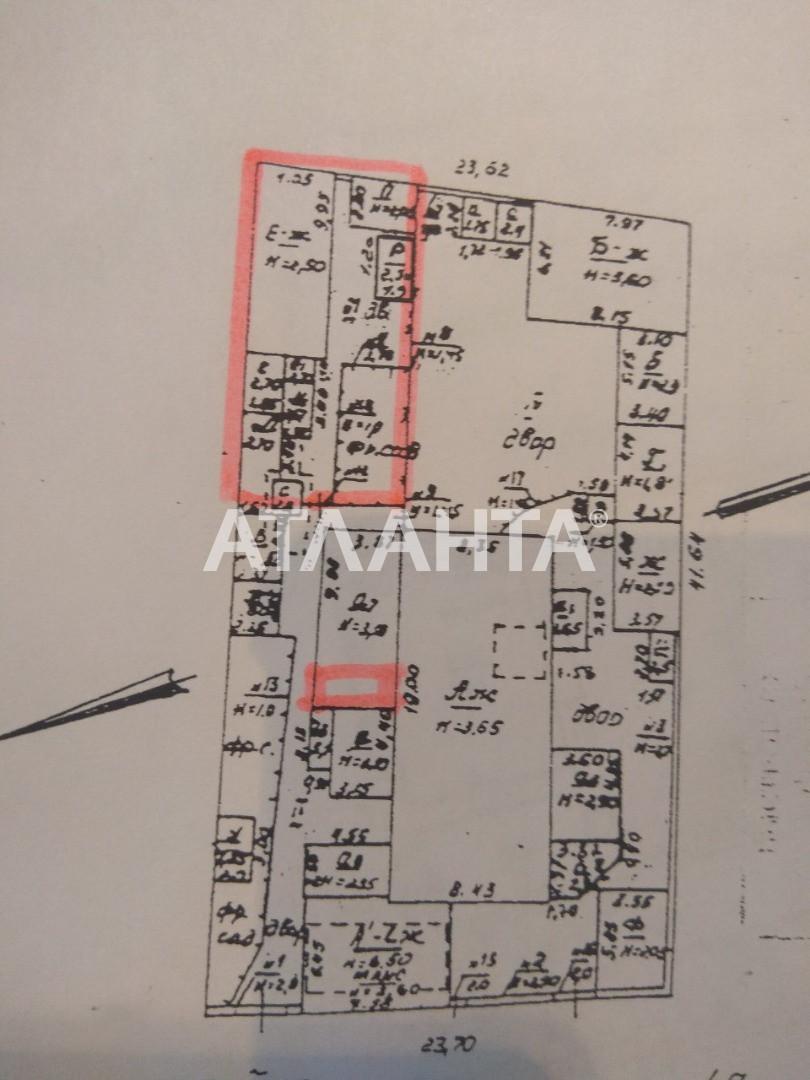 Продается 2-комнатная Квартира на ул. Куликовский 2-Й Пер. — 40 000 у.е. (фото №10)
