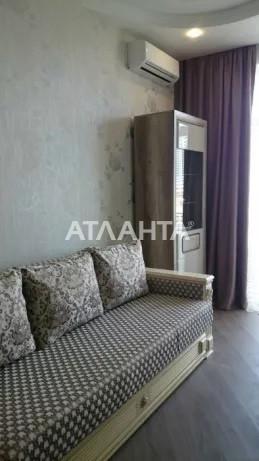 Продается 1-комнатная Квартира на ул. Греческая — 45 000 у.е. (фото №6)