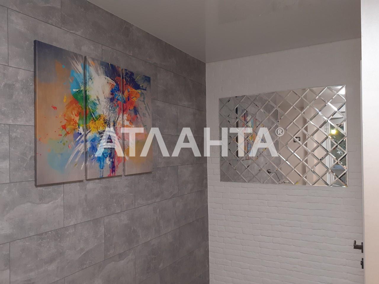 Продается 1-комнатная Квартира на ул. Глушко Ак. Пр. (Димитрова Пр.) — 38 000 у.е. (фото №2)