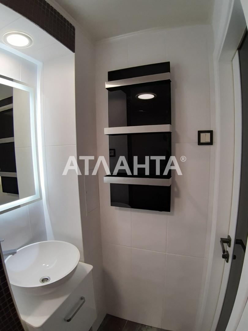 Продается 1-комнатная Квартира на ул. Глушко Ак. Пр. (Димитрова Пр.) — 38 000 у.е. (фото №8)
