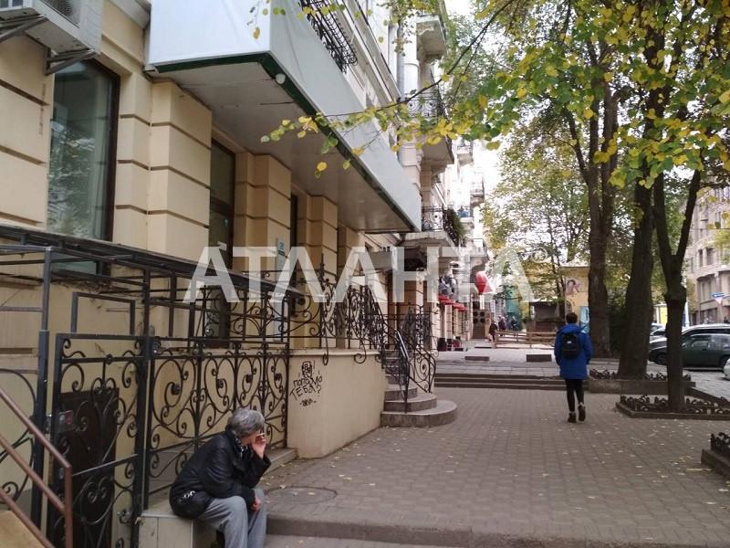 Продается Помещение на ул. Дерибасовская — 210 000 у.е.