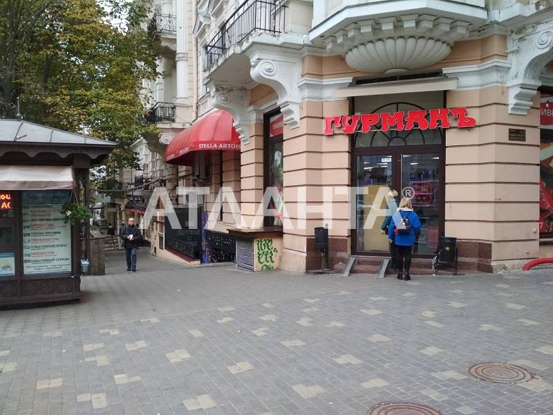 Продается Помещение на ул. Дерибасовская — 210 000 у.е. (фото №3)