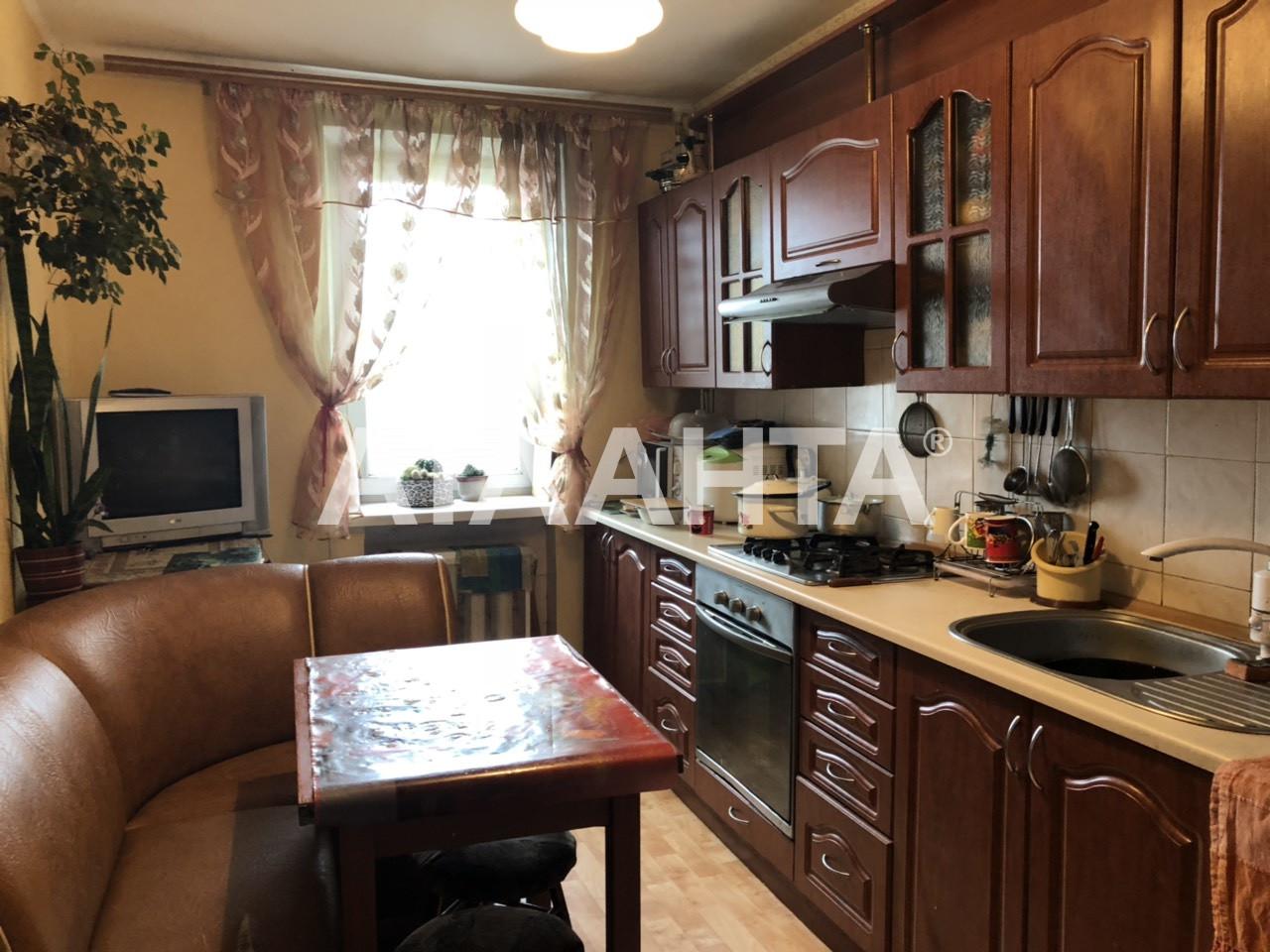 Продается 4-комнатная Квартира на ул. Мира Пр. (Ленина) — 50 000 у.е.
