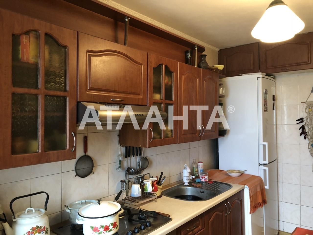 Продается 4-комнатная Квартира на ул. Мира Пр. (Ленина) — 50 000 у.е. (фото №2)