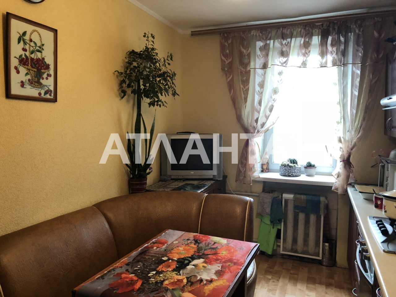 Продается 4-комнатная Квартира на ул. Мира Пр. (Ленина) — 50 000 у.е. (фото №3)