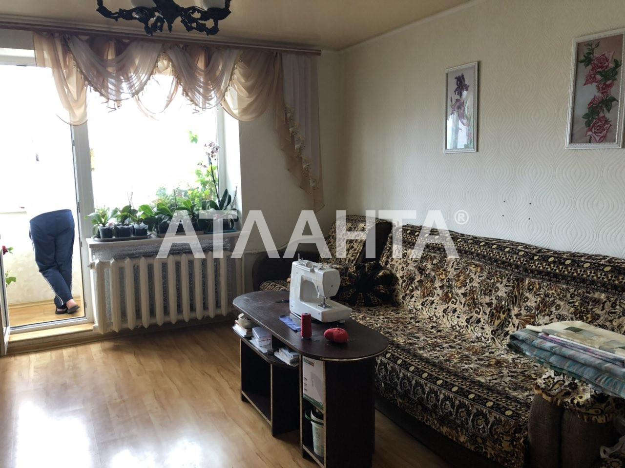 Продается 4-комнатная Квартира на ул. Мира Пр. (Ленина) — 50 000 у.е. (фото №4)