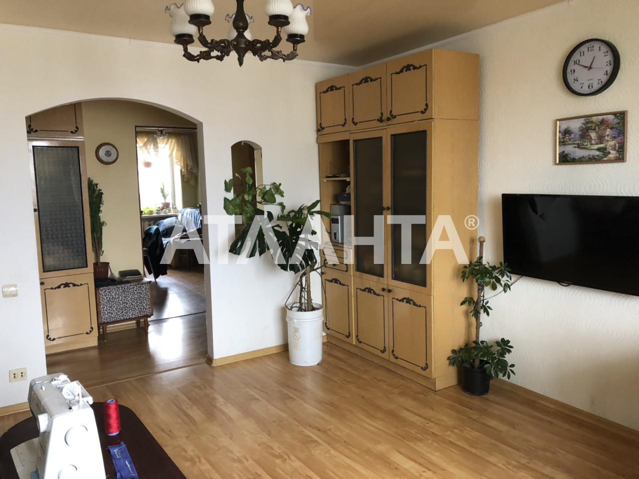 Продается 4-комнатная Квартира на ул. Мира Пр. (Ленина) — 50 000 у.е. (фото №5)