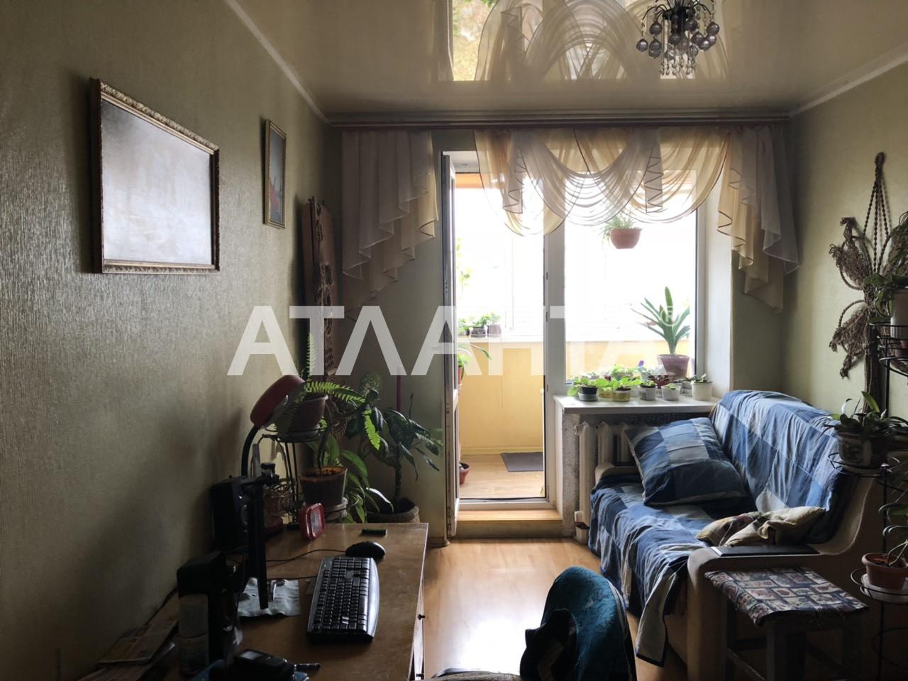 Продается 4-комнатная Квартира на ул. Мира Пр. (Ленина) — 50 000 у.е. (фото №6)