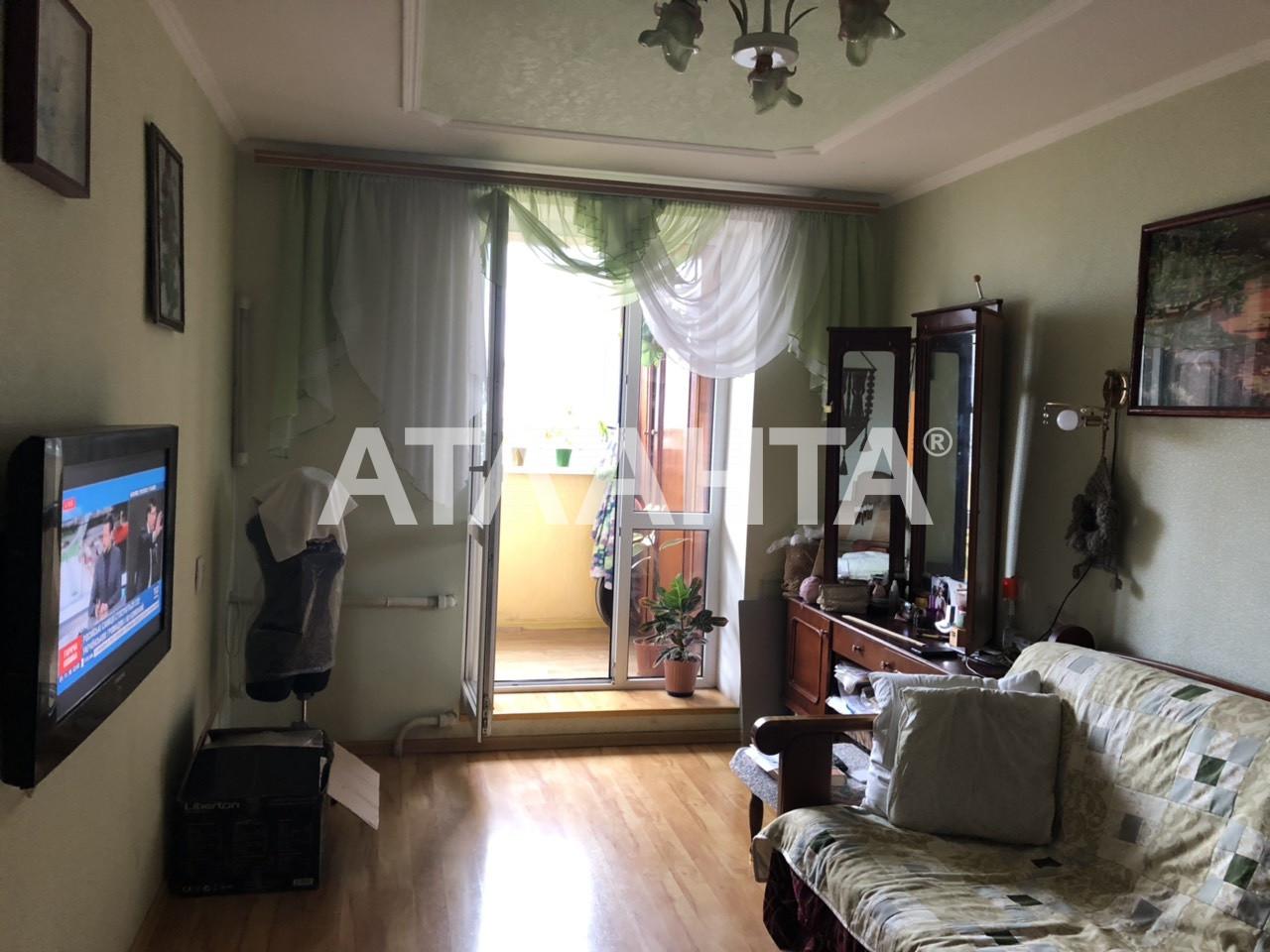 Продается 4-комнатная Квартира на ул. Мира Пр. (Ленина) — 50 000 у.е. (фото №7)