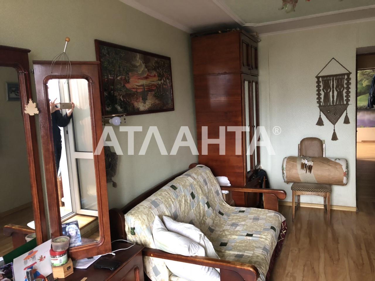 Продается 4-комнатная Квартира на ул. Мира Пр. (Ленина) — 50 000 у.е. (фото №8)