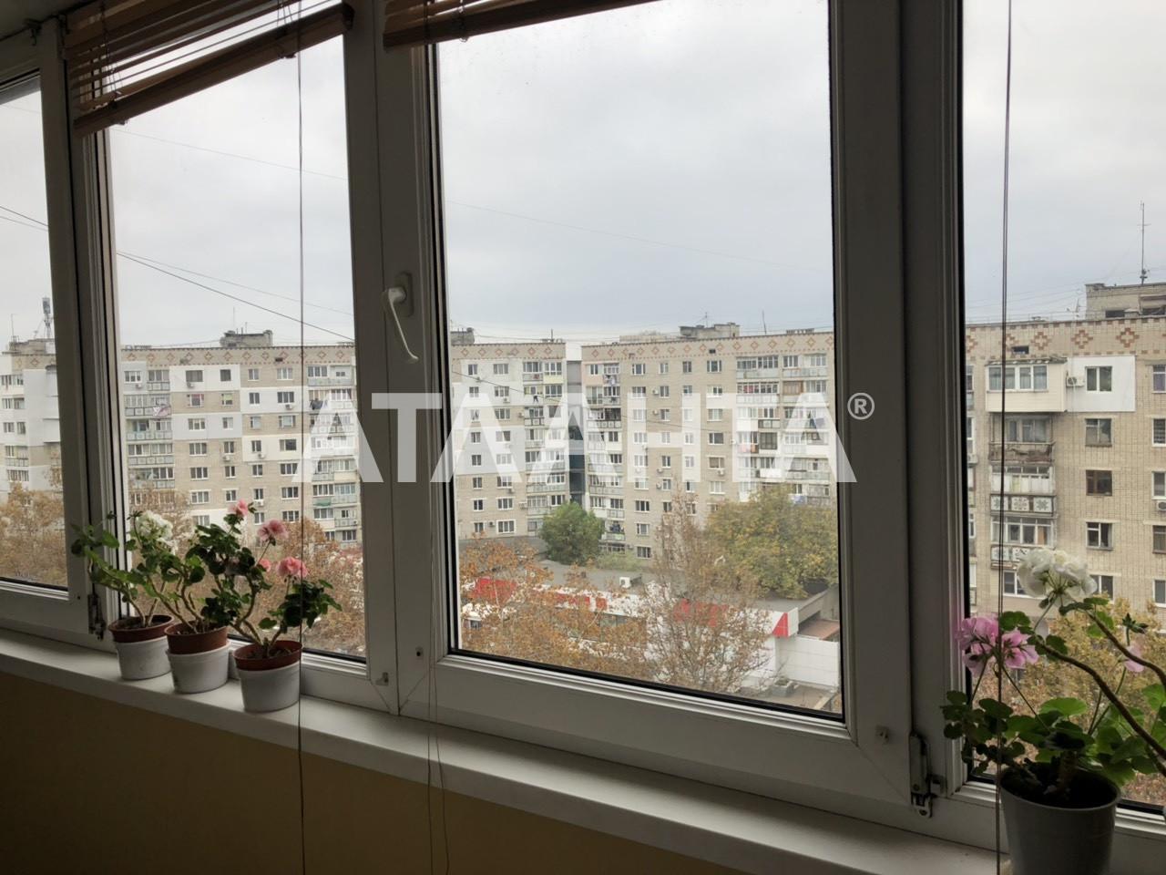 Продается 4-комнатная Квартира на ул. Мира Пр. (Ленина) — 50 000 у.е. (фото №9)