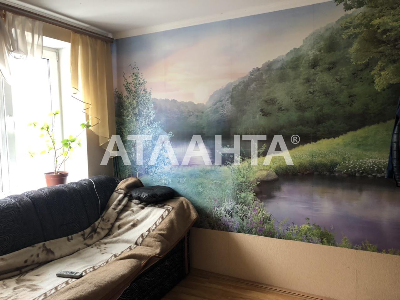Продается 4-комнатная Квартира на ул. Мира Пр. (Ленина) — 50 000 у.е. (фото №10)