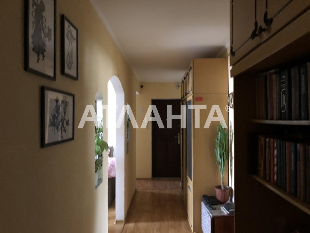Продается 4-комнатная Квартира на ул. Мира Пр. (Ленина) — 50 000 у.е. (фото №11)