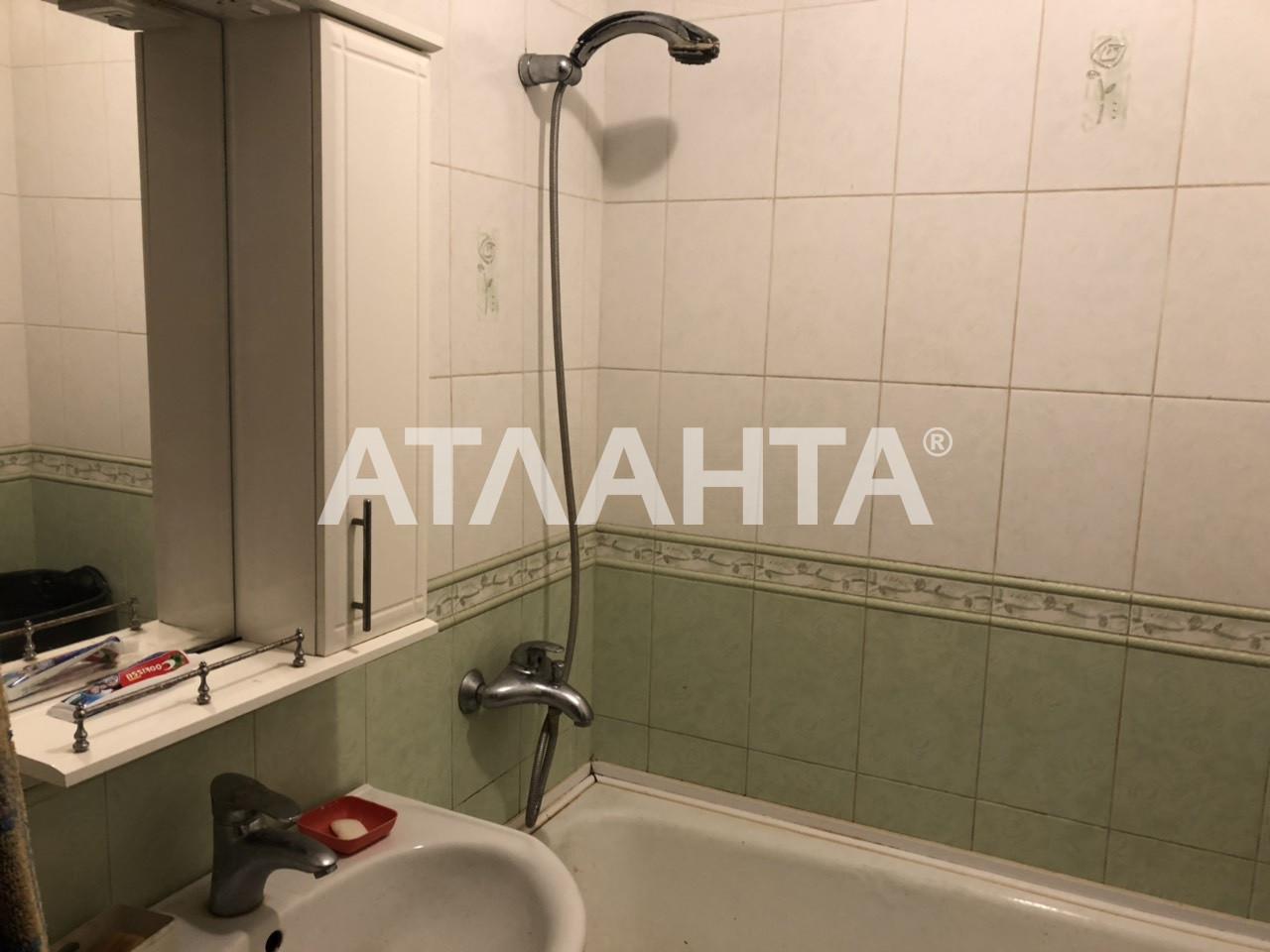 Продается 4-комнатная Квартира на ул. Мира Пр. (Ленина) — 50 000 у.е. (фото №12)