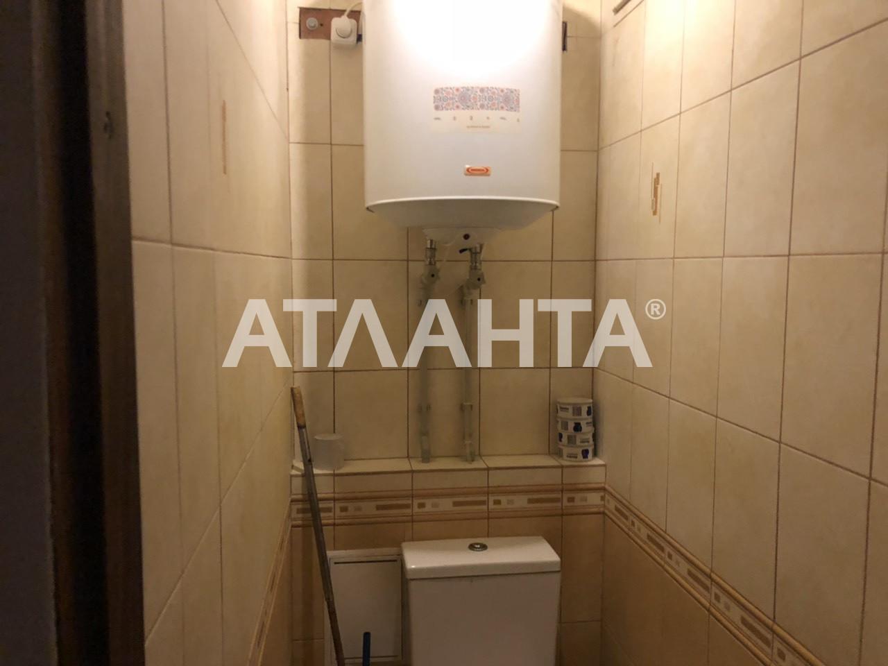 Продается 4-комнатная Квартира на ул. Мира Пр. (Ленина) — 50 000 у.е. (фото №13)
