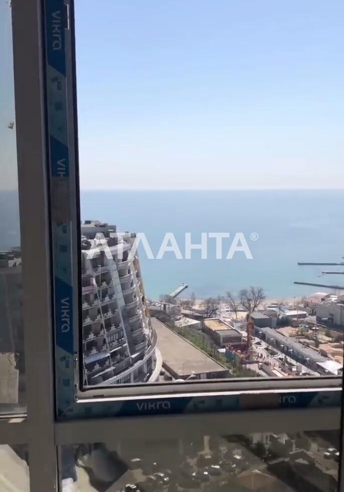 Продается 3-комнатная Квартира на ул. Гагаринское Плато — 180 000 у.е. (фото №2)