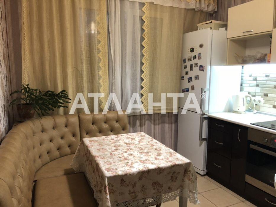 Продается 2-комнатная Квартира на ул. Добровольского Пр. — 38 000 у.е.
