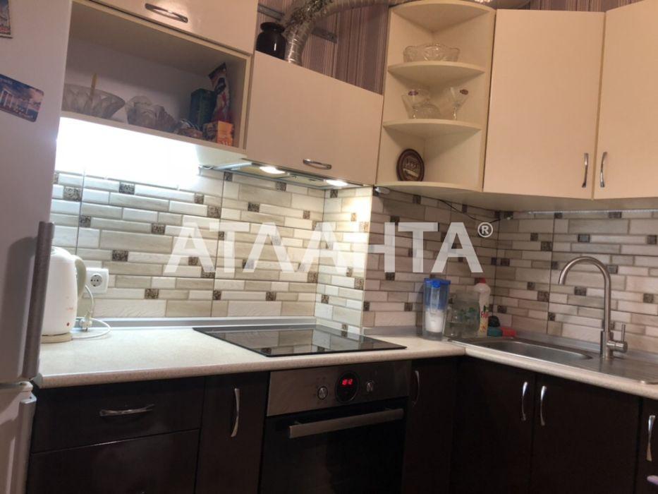 Продается 2-комнатная Квартира на ул. Добровольского Пр. — 38 000 у.е. (фото №2)
