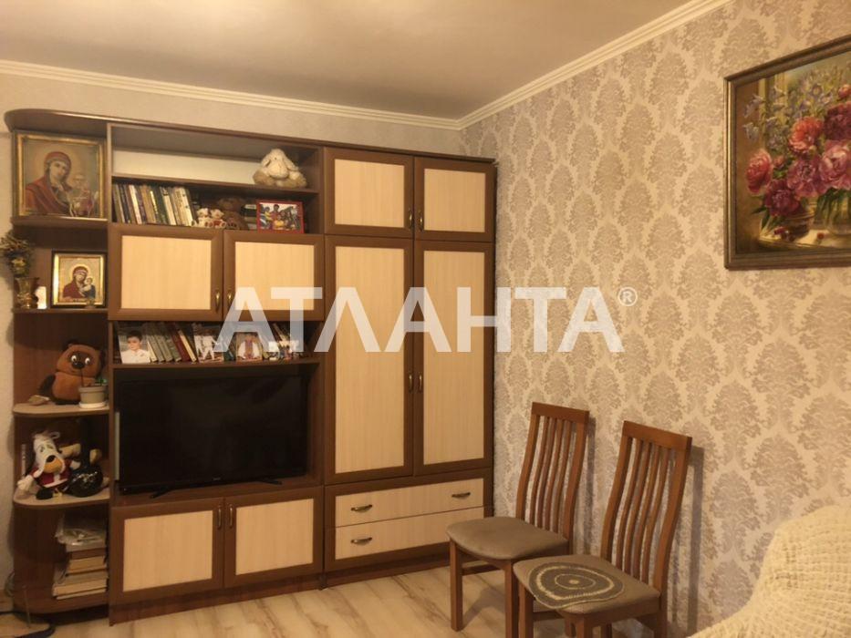 Продается 2-комнатная Квартира на ул. Добровольского Пр. — 38 000 у.е. (фото №3)