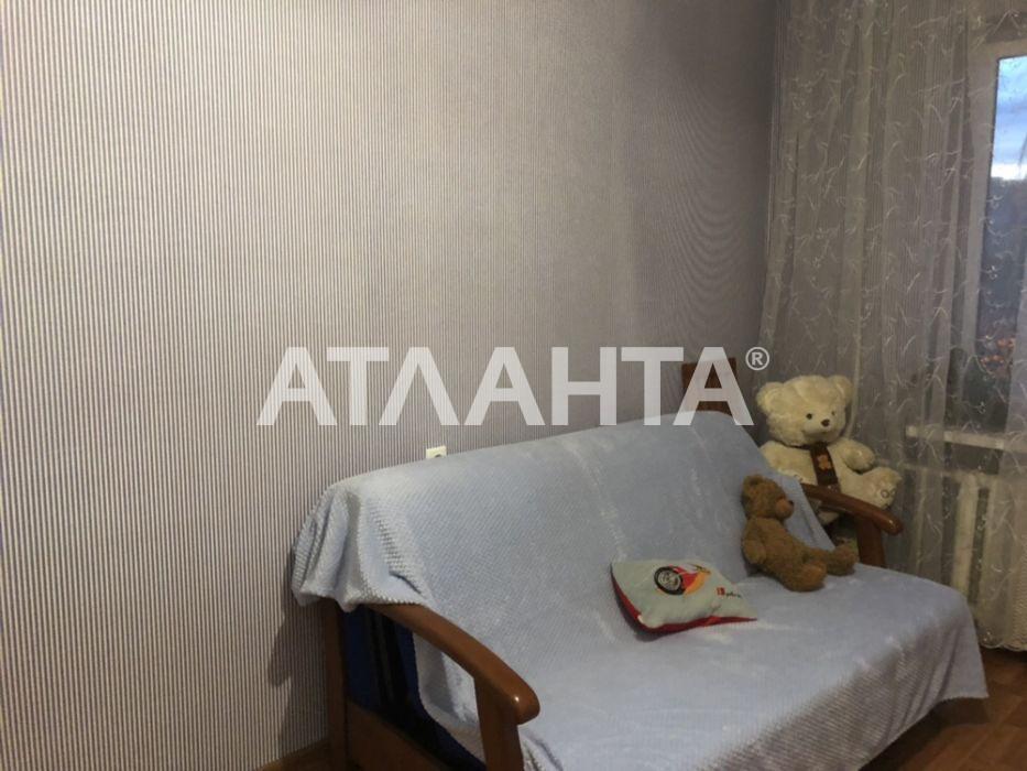 Продается 2-комнатная Квартира на ул. Добровольского Пр. — 38 000 у.е. (фото №4)