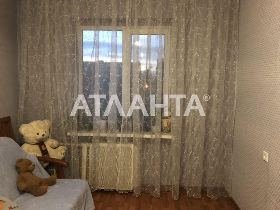 Продается 2-комнатная Квартира на ул. Добровольского Пр. — 38 000 у.е. (фото №5)
