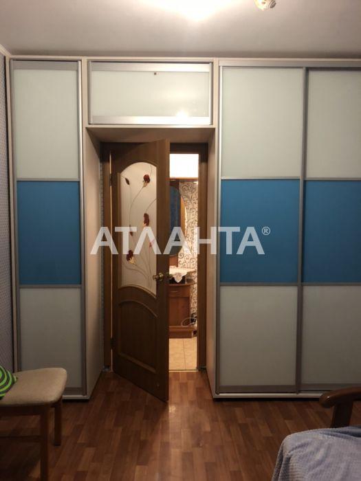 Продается 2-комнатная Квартира на ул. Добровольского Пр. — 38 000 у.е. (фото №6)