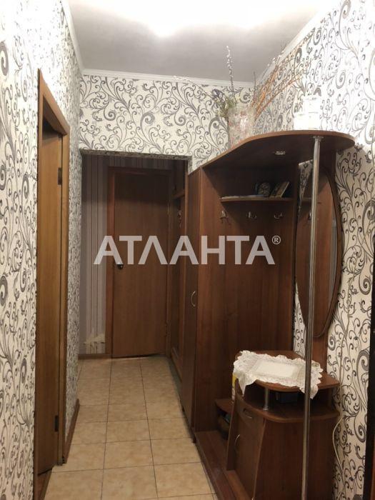 Продается 2-комнатная Квартира на ул. Добровольского Пр. — 38 000 у.е. (фото №7)