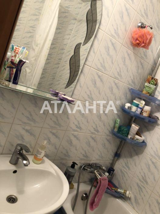 Продается 2-комнатная Квартира на ул. Добровольского Пр. — 38 000 у.е. (фото №8)