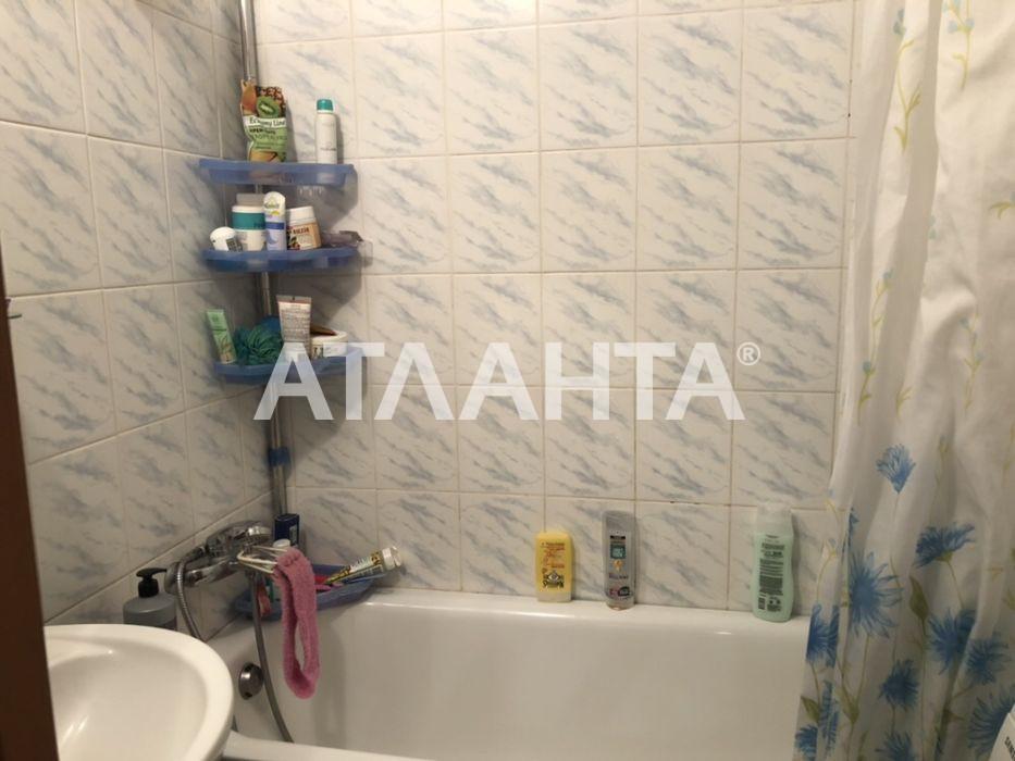 Продается 2-комнатная Квартира на ул. Добровольского Пр. — 38 000 у.е. (фото №9)