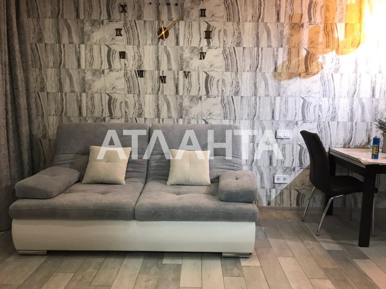 Продается 1-комнатная Квартира на ул. Генуэзская — 68 000 у.е. (фото №4)
