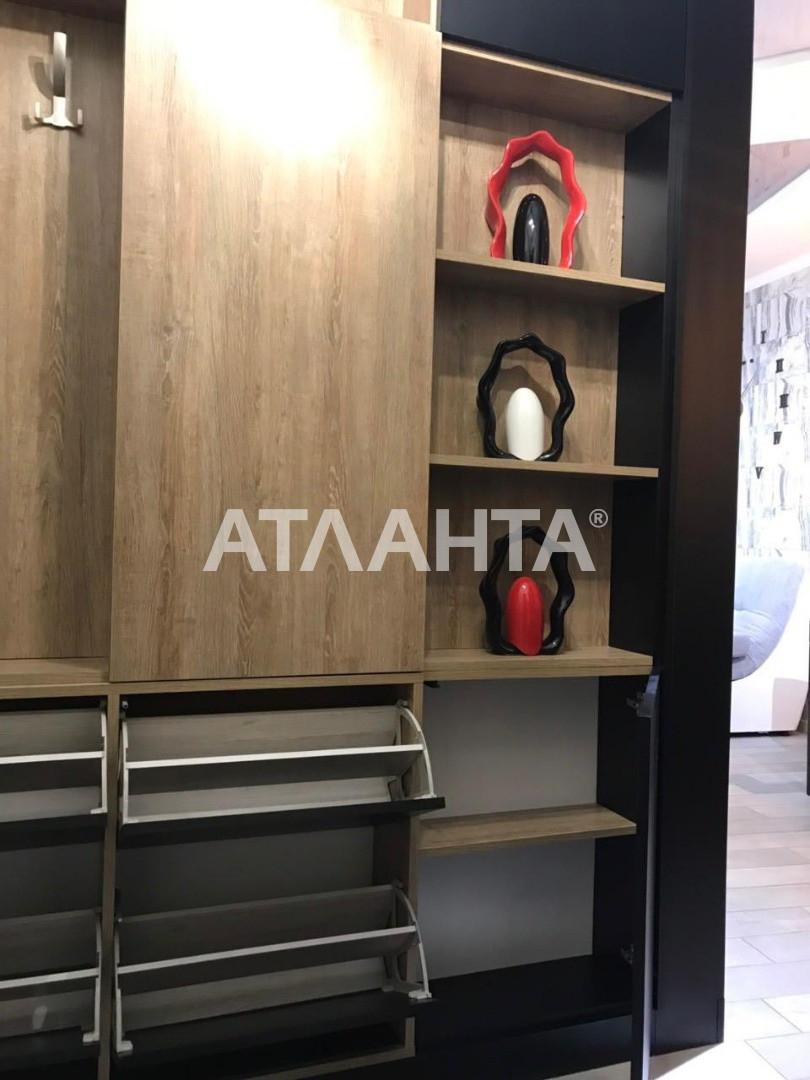 Продается 1-комнатная Квартира на ул. Генуэзская — 68 000 у.е. (фото №16)