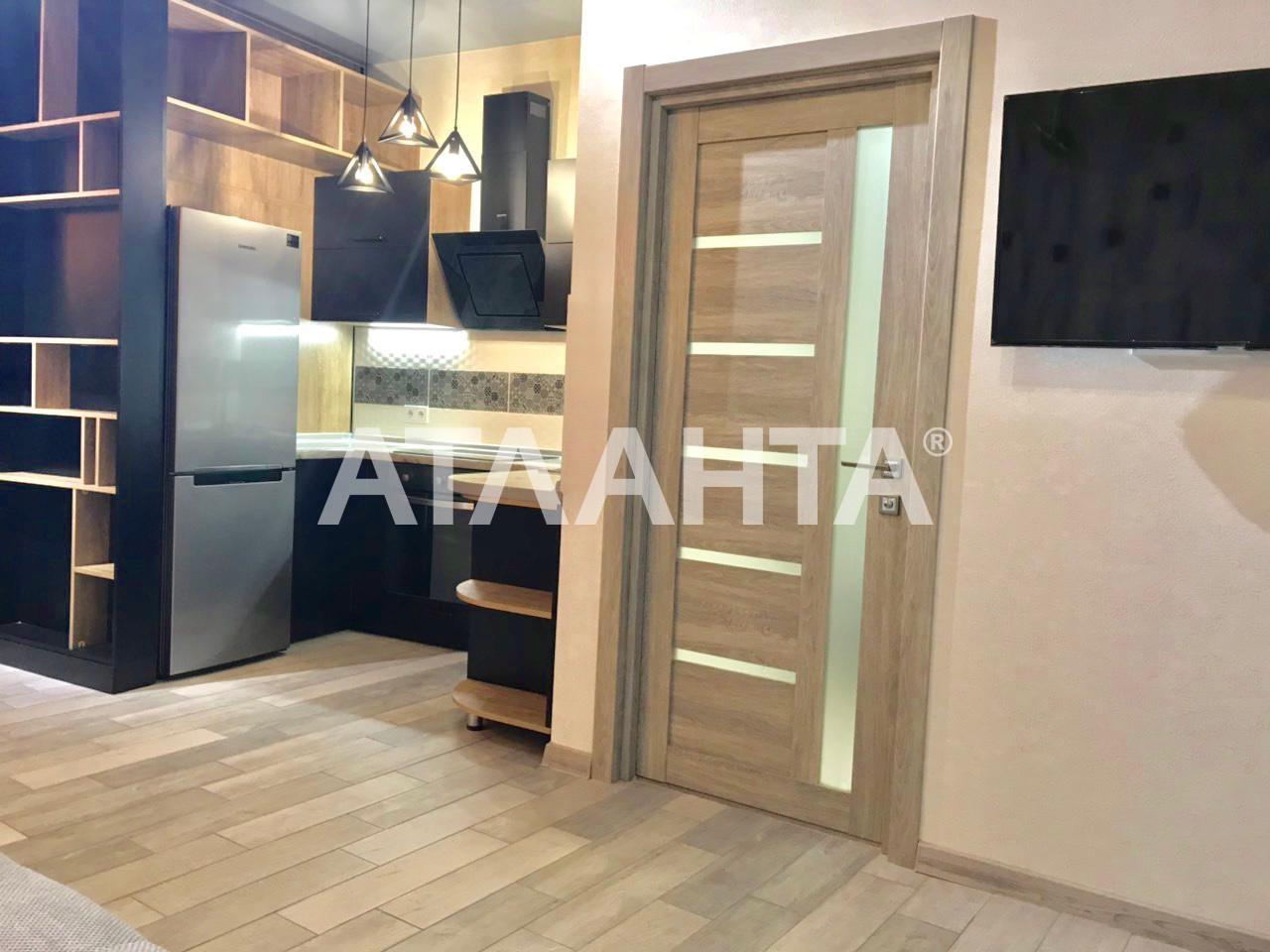 Продается 1-комнатная Квартира на ул. Генуэзская — 68 000 у.е. (фото №9)