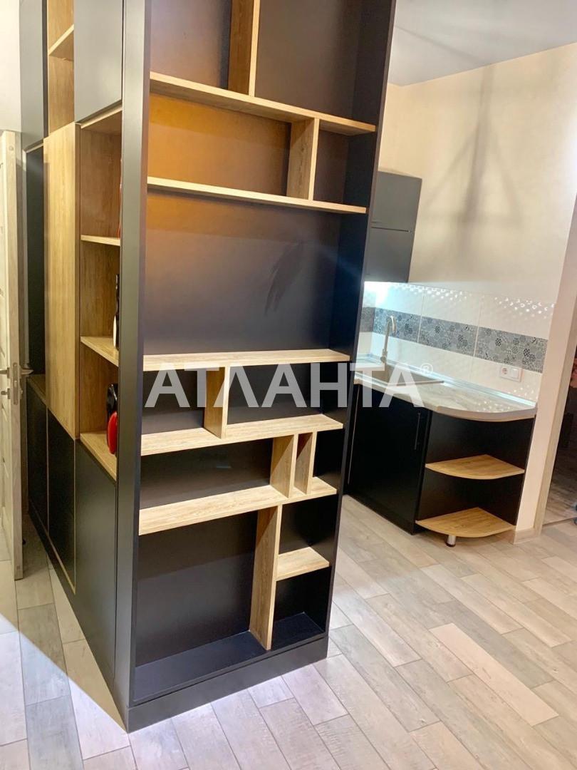 Продается 1-комнатная Квартира на ул. Генуэзская — 68 000 у.е. (фото №10)