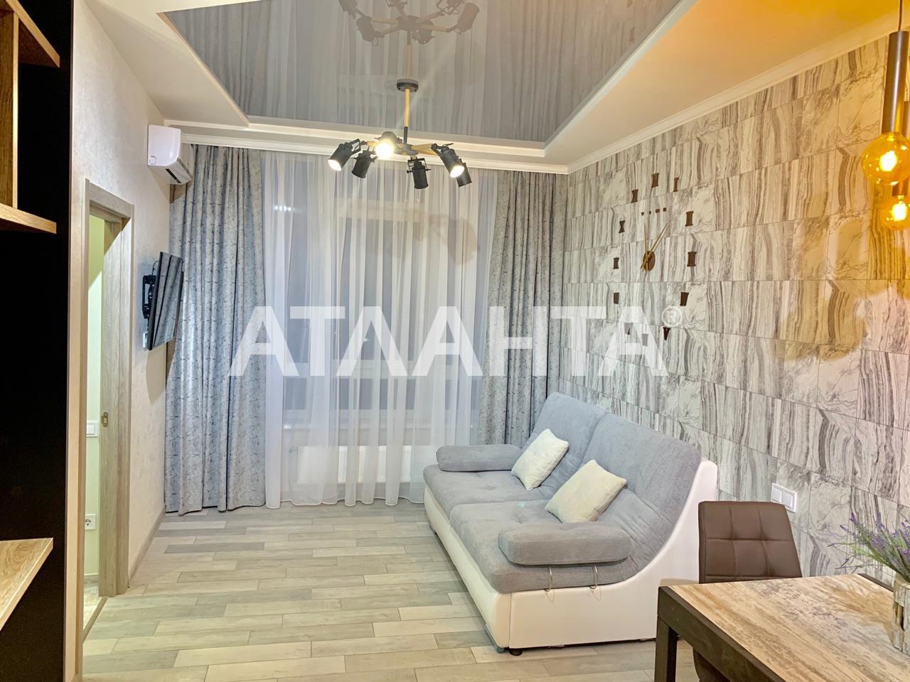 Продается 1-комнатная Квартира на ул. Генуэзская — 68 000 у.е. (фото №2)